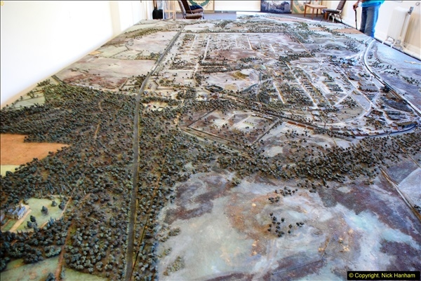 2015-09-12 Tour of what is left of the Royal Naval Cordite Factory at Holton Heath, Poole, Dorset.  (28)51