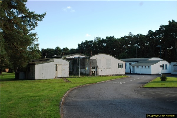 2015-09-12 Tour of what is left of the Royal Naval Cordite Factory at Holton Heath, Poole, Dorset.  (38)61
