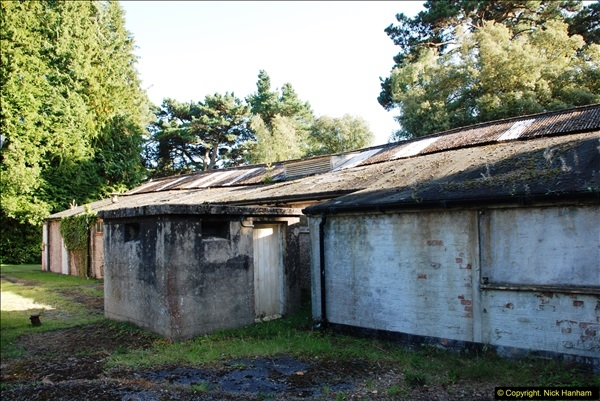 2015-09-12 Tour of what is left of the Royal Naval Cordite Factory at Holton Heath, Poole, Dorset.  (41)64