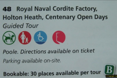 2015-09-10 Royal Naval Cordite Factory, Holton Heath, Poole, Dorset.  (4)04