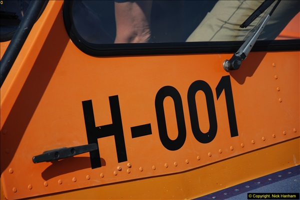 2015-06-22 RNLI Open Day including the new lifeboat building facility.  (113)113