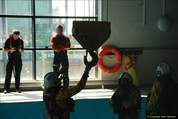 2015-06-22 RNLI Open Day including the new lifeboat building facility.  (103)103
