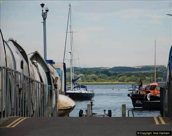 2015-06-22 RNLI Open Day including the new lifeboat building facility.  (107)107
