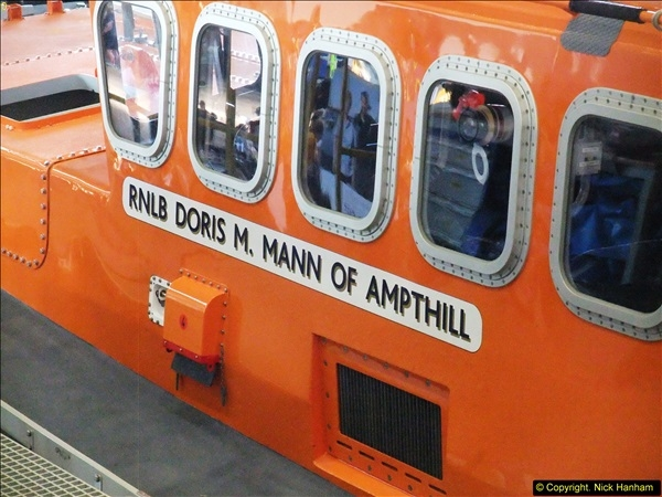 2015-06-22 RNLI Open Day including the new lifeboat building facility.  (134)134