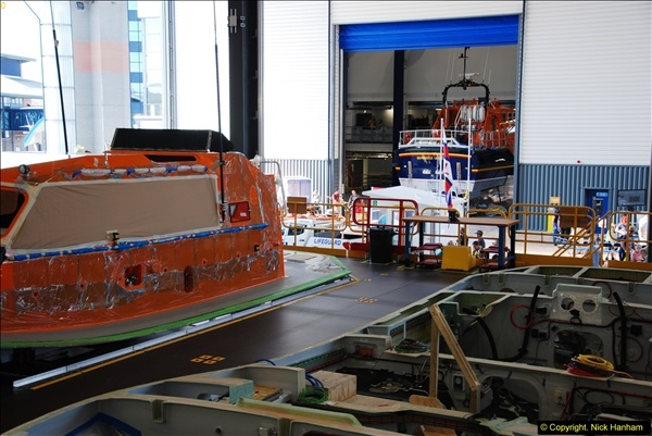 2015-06-22 RNLI Open Day including the new lifeboat building facility.  (136)136