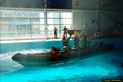2015-06-22 RNLI Open Day including the new lifeboat building facility.  (104)104