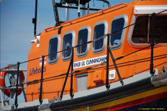 2015-06-22 RNLI Open Day including the new lifeboat building facility.  (116)116