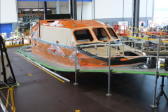 2015-06-22 RNLI Open Day including the new lifeboat building facility.  (130)130