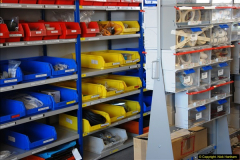 2015-06-22 RNLI Open Day including the new lifeboat building facility.  (138)138