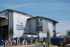 2015-06-22 RNLI Open Day including the new lifeboat building facility.  (144)144