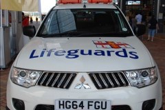 2015-06-22 RNLI Open Day including the new lifeboat building facility.  (16)016