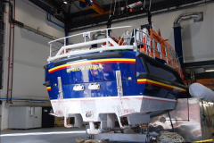 2015-06-22 RNLI Open Day including the new lifeboat building facility.  (22)022