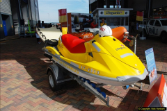 2015-06-22 RNLI Open Day including the new lifeboat building facility.  (24)024