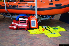 2015-06-22 RNLI Open Day including the new lifeboat building facility.  (34)034