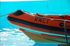2015-06-22 RNLI Open Day including the new lifeboat building facility.  (90)090