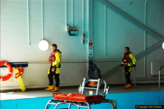 2015-06-22 RNLI Open Day including the new lifeboat building facility.  (91)091