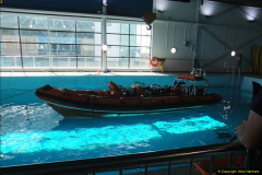 2015-06-22 RNLI Open Day including the new lifeboat building facility.  (93)093