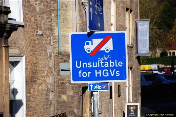 Road Signs UK 2