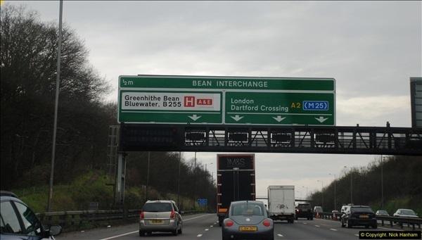 2016-04-02 Motorway and Dual Carriageway signs.  (2)085