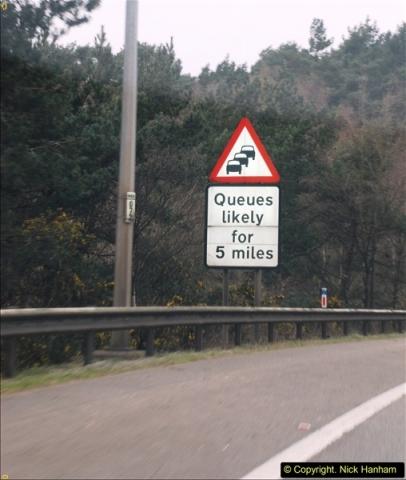 2016-04-02 Motorway and Dual Carriageway signs.  (4)087