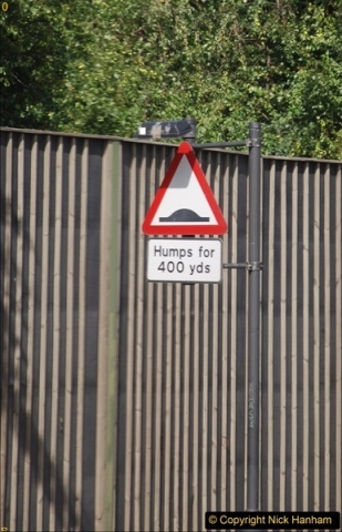 2017-06-09 & 10 London Area Road Signs.  (6)262