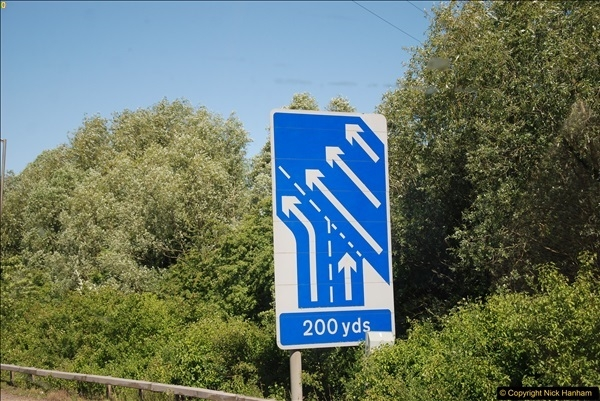 2017-06-09 & 10 London Area Road Signs.  (8)264
