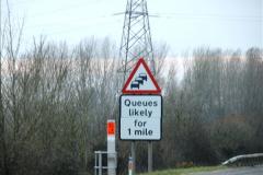 2016-04-02 Motorway and Dual Carriageway signs.  (10)093
