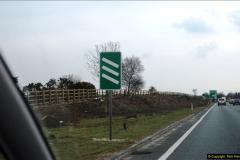 2016-04-02 Motorway and Dual Carriageway signs.  (15)098