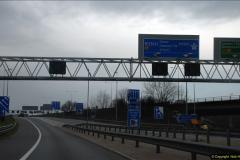 2016-04-02 Motorway and Dual Carriageway signs.  (3)086