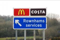 2016-04-02 Motorway and Dual Carriageway signs.  (6)089