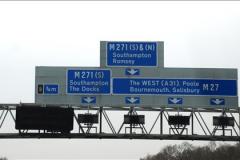 2016-04-02 Motorway and Dual Carriageway signs.  (7)090