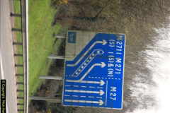 2016-04-02 Motorway and Dual Carriageway signs.  (9)092