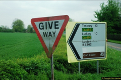 2016-05-11 Herefordshire roads.  (2)122