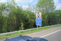 2017-05-05 M4 South Wales.  (2)239