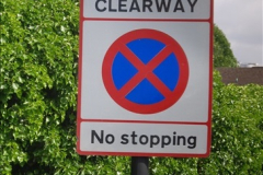 2017-06-09 & 10 London Area Road Signs.  (3)259