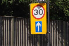 2017-06-09 & 10 London Area Road Signs.  (5)261
