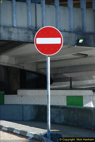 No Entry63