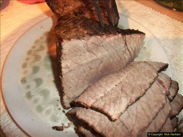 2016-03-11 Roast Beef and all the trimmings.  (44)44
