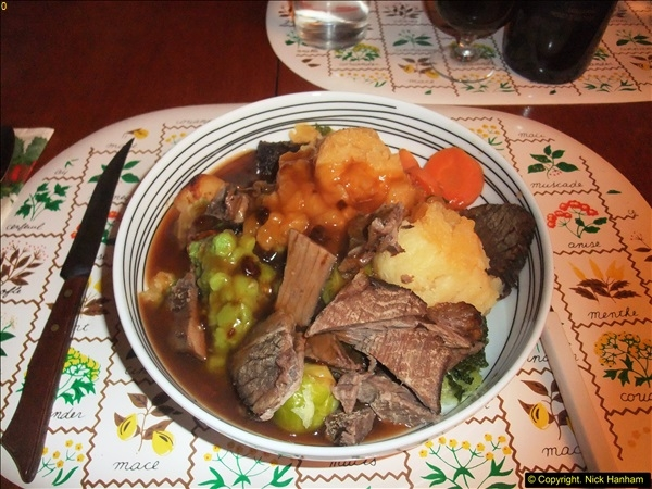 2016-03-11 Roast Beef and all the trimmings.  (60)60