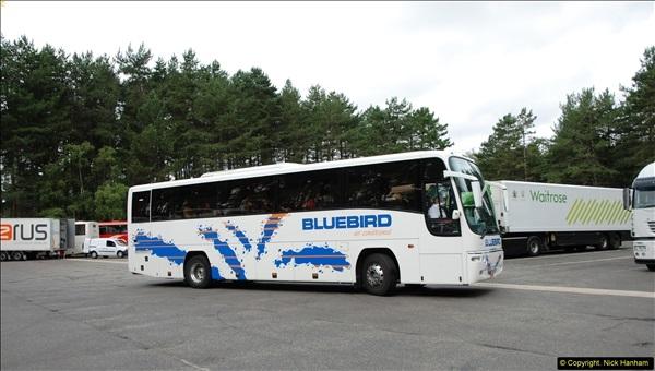 2014-07-13 Routemaster 60 @ Finsbury Park, London.  (12)012