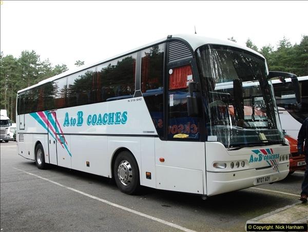 2014-07-13 Routemaster 60 @ Finsbury Park, London.  (15)015