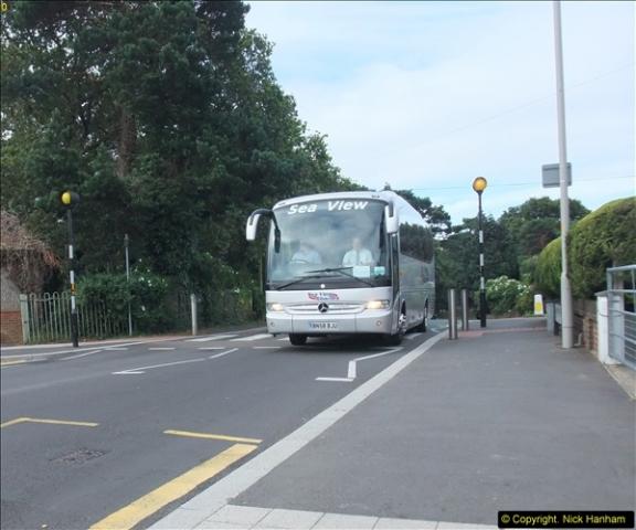 2014-07-13 Routemaster 60 @ Finsbury Park, London.  (2)002