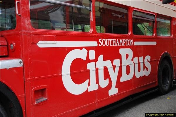 2014-07-13 Routemaster 60 @ Finsbury Park, London.  (243)243