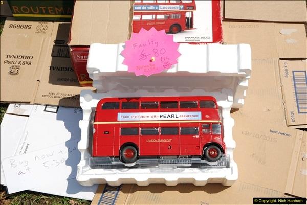 2014-07-13 Routemaster 60 @ Finsbury Park, London.  (432)432