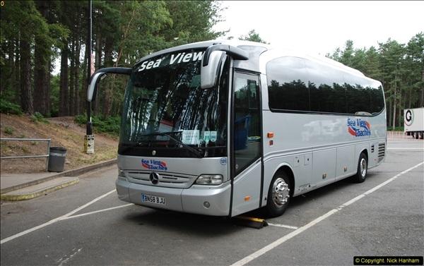 2014-07-13 Routemaster 60 @ Finsbury Park, London.  (7)007