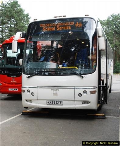 2014-07-13 Routemaster 60 @ Finsbury Park, London.  (8)008