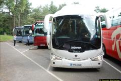 2014-07-13 Routemaster 60 @ Finsbury Park, London.  (10)010