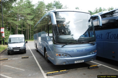 2014-07-13 Routemaster 60 @ Finsbury Park, London.  (11)011