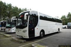 2014-07-13 Routemaster 60 @ Finsbury Park, London.  (13)013