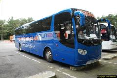 2014-07-13 Routemaster 60 @ Finsbury Park, London.  (16)016